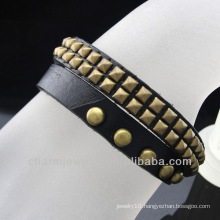 Korean fashion jewelry wholesale new bracelet men 's retro bracelet BGL-061