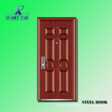 Metal Doors for Shops