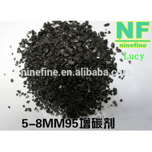 steel carbon additive with FC 98%