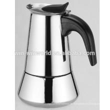 18 \ 8 # Edelstahl Espresso Kaffeemaschinen