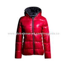 Women's Mountain Jacket, Customized Logos, Colors, Designs and Sizes Accepted