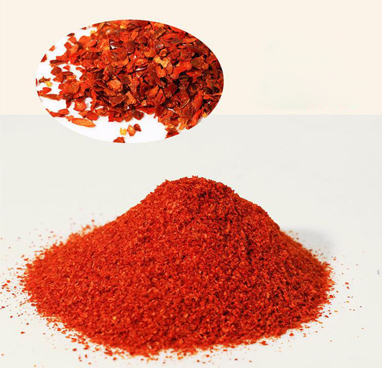 Chilli Ground Food Seasoning
