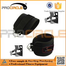 Wholesale Neoprene D Ring Ankle Brace