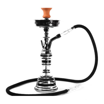 the Single pipe hookah
