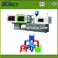 plastic chair injection molding machine with energy saving