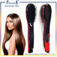 Hair Care Salon Equipment LCD Hair Straightener