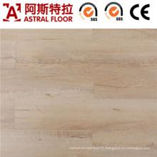Revêtement de sol en stratifié à grain doux à la classe 32 de ménage (AS0007-15)
