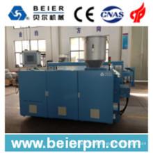 HDPE Rohrextruder