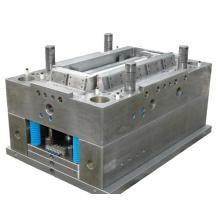 auto parts aluminum alloy die casting mold