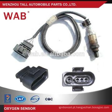 WAB oem aquecido automotivo o2 sensor fio comprar substituição 4 fios carro auto lambda sensor de oxigênio para venda