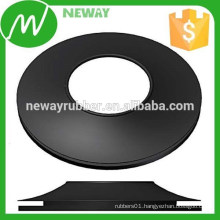 Black Color Dustproof Custom Design Plastic Dust Cover