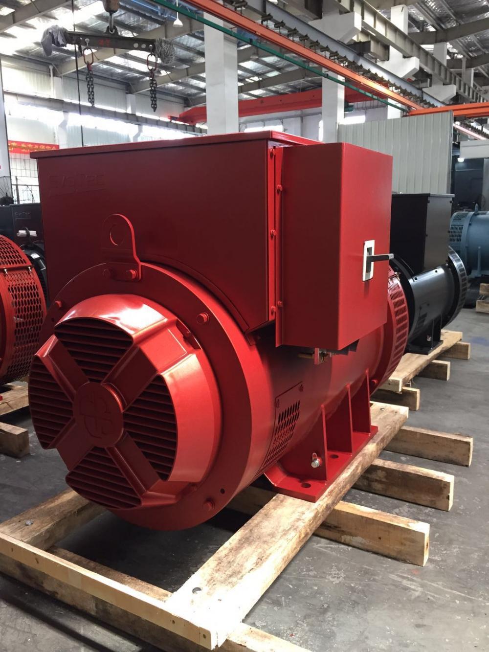 50HZ Industrial Synchronous Generator