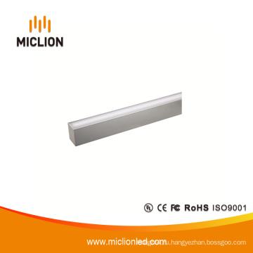 Светодиодные линейные полосы 24 Вт IP40 с маркировкой CE RoHS