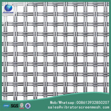SS304 Vibrating Screen Mesh