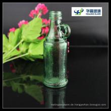 Huajing heißer Verkauf 40ml Glas Wein Flasche