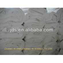 Т / С 80/20 серая ткань