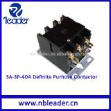 Top quality 3 Poles SA series Contactor