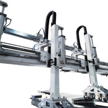Truss Manipulator  In Dustrial  Areas