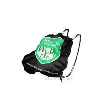 RPET Messenger Bag mit Klappe (hbrp-5)