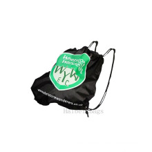 RPET Drawstring Bag for Football Club (hbrp-5)