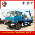 Dongfeng 4X2 Light Duty Schwingen Arm Müllwagen im Angebot