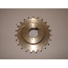 Piñones de acero (tipo Ferro Chrome)