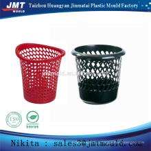 корзины пластиковые инъекции плесень мусора