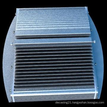 Aluminum Heatsink Radiator