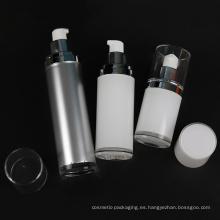 Botella cosmética de acrílico vendedora caliente (NAB36)