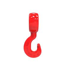 shenli rigging G80 alloy steel twist eye choke hook Wholesale