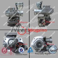 Turbolader TD04L-10KYRC-5 S4D95L PC70-8 6271-81-8500 49377-01760