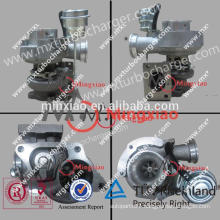 Turbocharger TD04L-10KYRC-5 S4D95L PC70-8 6271-81-8500 49377-01760