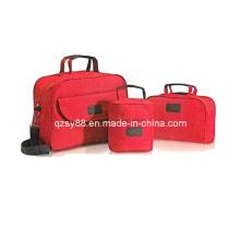 Fashion Polyester Travel Bag Set (SYTR-015)