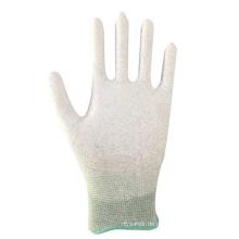 Carbon Fiber Safety Handschuh mit PU Coating