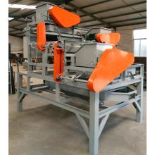 High Capacity 3-grade Almond Crushing Machine