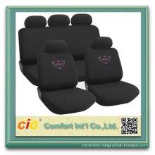 Cheap competitive price polyeaster car seat covers