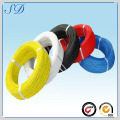 Top quality best selling pvc coated iron wire