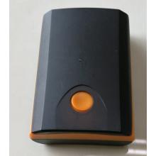 Bateria de trabalho aquecido luvas de bateria 3v 6800mAh (ac244)