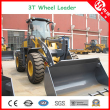 Zl30f 3ton Dongfang Diesel Engine Wheel Loader