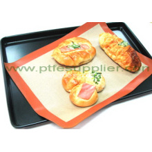 China Manufacturers for Kitchen Working Mats Silicone Baking Liner export to Bosnia and Herzegovina Factory