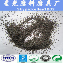 Fábrica directamente granate arena, 0.25mm-0.5mm 1-2mm granate