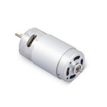 Изготовленный на заказ мотор вентилятора постоянного тока 24v электрический