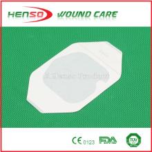 HENSO Disposable Sterile Transparente Wundauflage