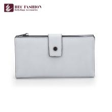 Großhandels neue Art PU-materielle Dame Women Wallet
