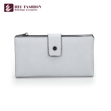 Wholesale New Style PU Material Lady Women Wallet