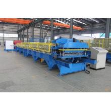 Metal Tile Roll Forming Machine