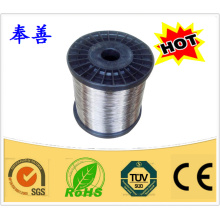 Nc040 Alloy Copper Nickel Resistance Heating Wire