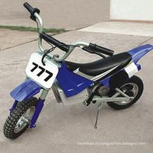 Двухколесный электрический мотоцикл-скутер для детей (DX250)