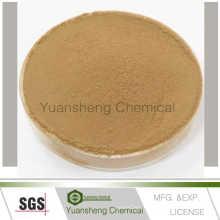 Sulfonate de lignine de calcium additif alimentaire pour animaux