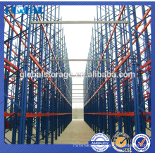industrial steel Dexion compatible pallet racking